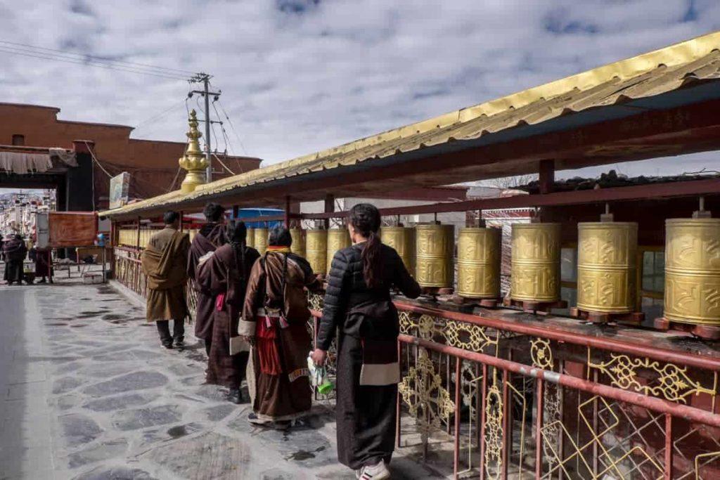 El Tíbet, todo lo que necesitas saber para un Viaje increíble