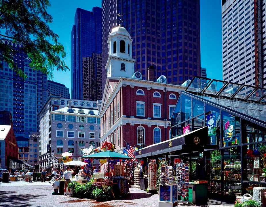 Consejos para disfrutar al máximo de tu viaje a Boston
