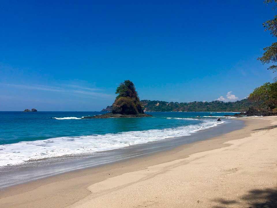 Razones para elegir Costa Rica como destino vacacional