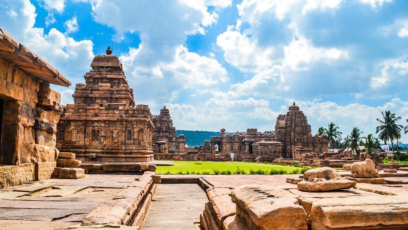Complejo del templo de Pattadakal