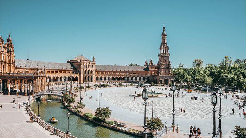 7 maravillosos lugares que podemos visitar en Sevilla