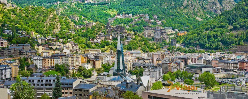 actividades en Andorra