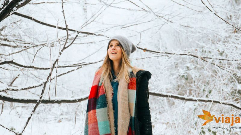 31 de los mejores destinos de invierno en Europa (para vacaciones 2019/2020)