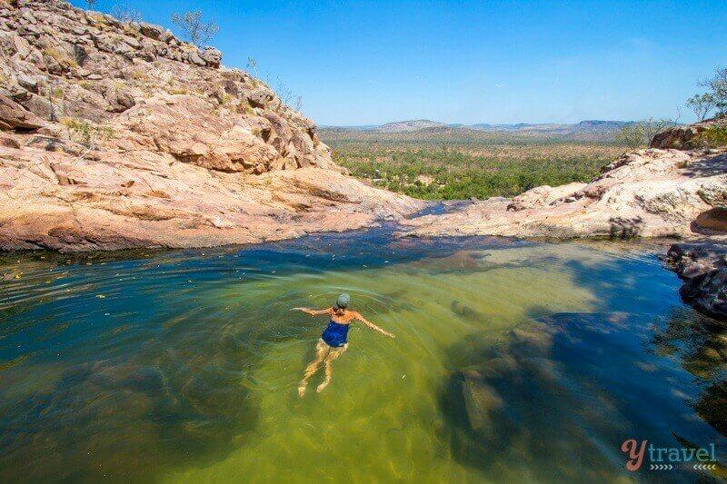 25 parques nacionales en Australia que deberías visitar