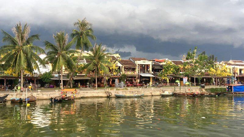 Hoi An: una de las mejores cosas que hacer en Vietnam