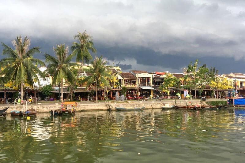 Cosas que debes ver en Vietnam (norte y sur)