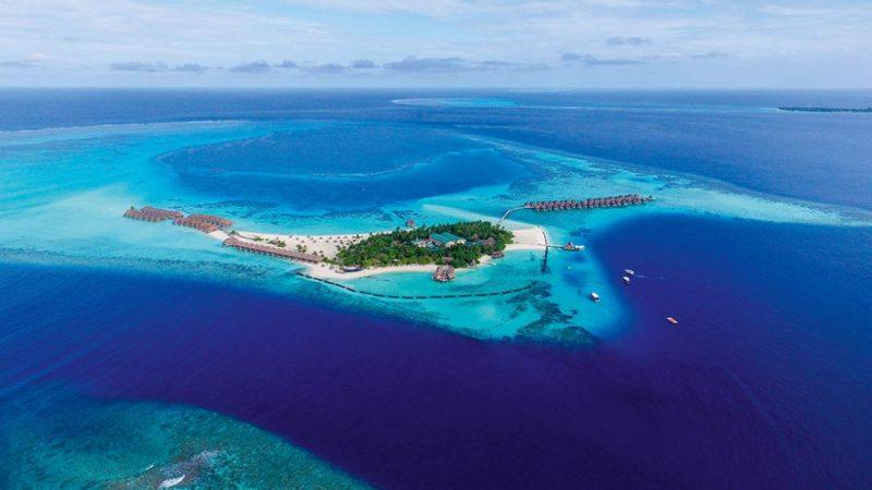10 de los resorts más bellos de Maldivas para soñar con Global Grasshopper