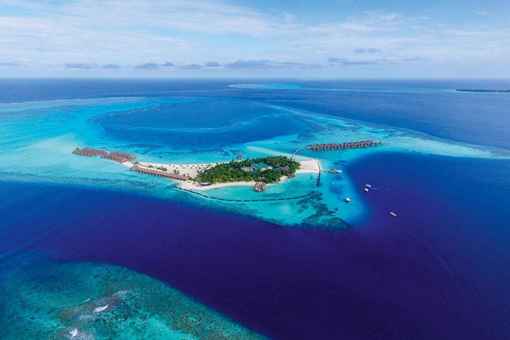 Maldivas: 10 de los más bellos resorts de para soñar