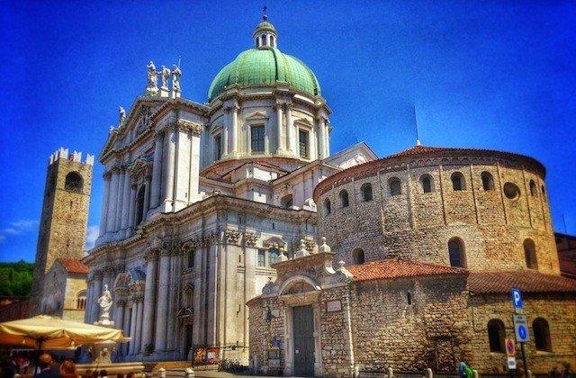 Brescia: el hermoso destino urbano subestimado de Italia