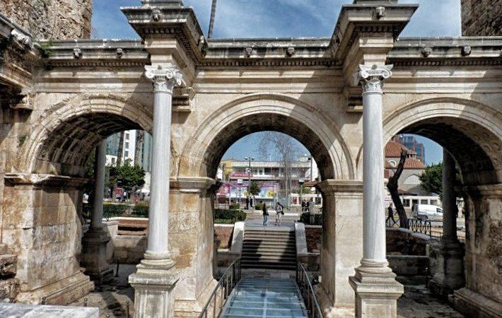 Qué hacer y que visitar en Antalya, Turquía