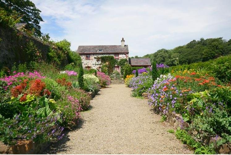 Visitar País de Gales y disfrutar de sus más bellos lugares