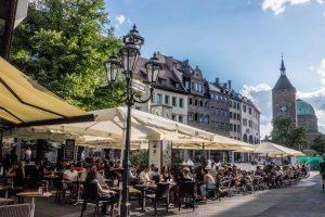 Los mejores lugares para Comer y Beber en Nuremberg