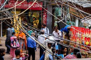 Cómo sobrevivir a Delhi: consejos de viaje por primera vez para Delhi