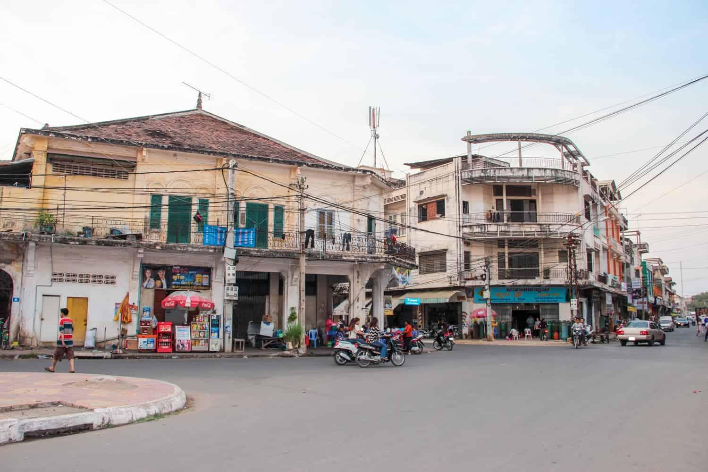 Por qué deberías visitar Kampong Cham
