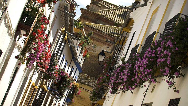 Peñaflor, una joya a orillas del Guadalquivir
