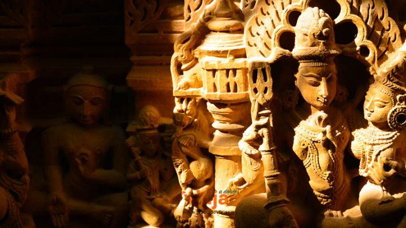 Guía de viaje de Rajasthan: Lo mejor de Rajasthan