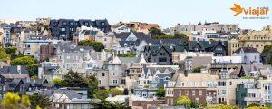 San Francisco, 20 lugares escondidos que has de visitar