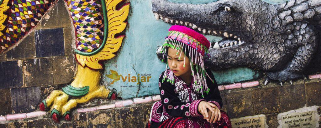 19 consejos útiles para viajar a Tailandia con niños
