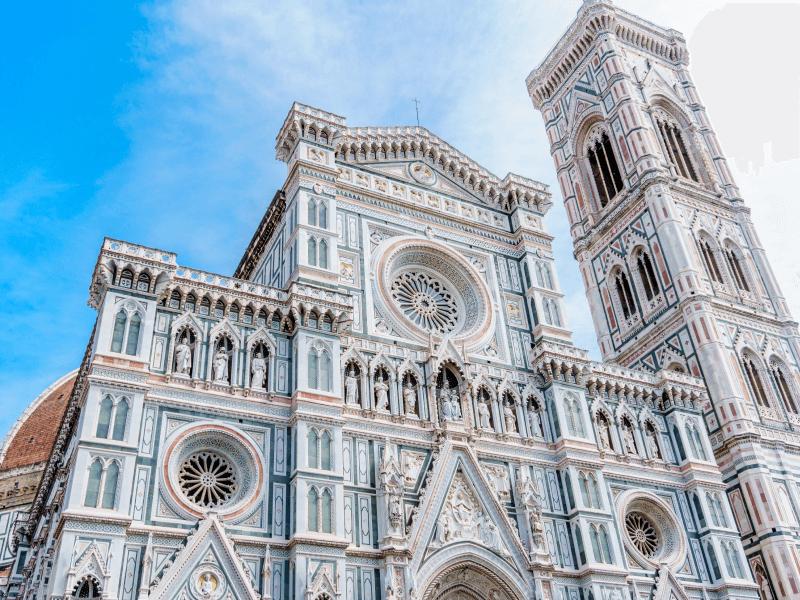 Cosas increíbles que hacer en Florencia, Italia