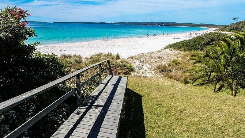 11 de las mejores playas de Nueva Gales del Sur