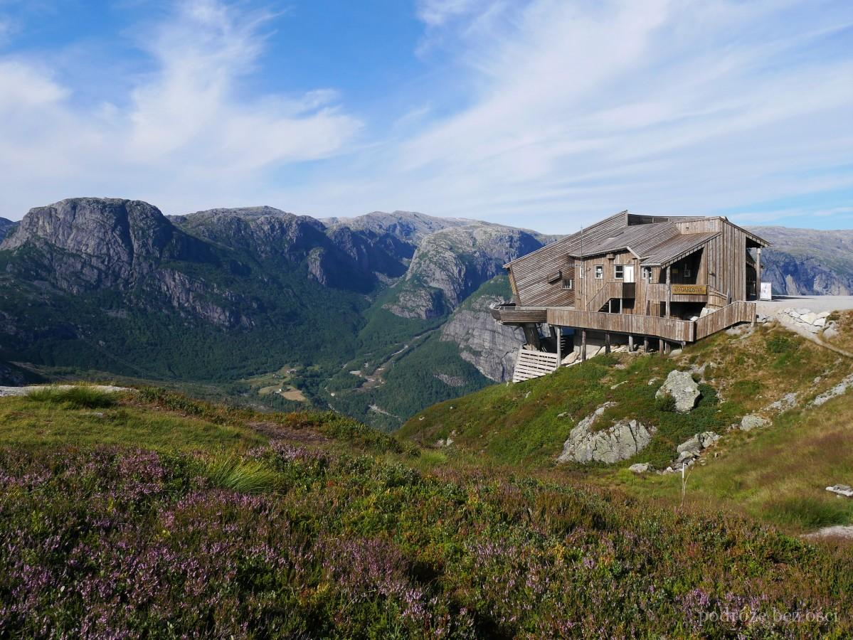 Kjerag y Kjeragbolten: un sendero a la famosa piedra en Noruega