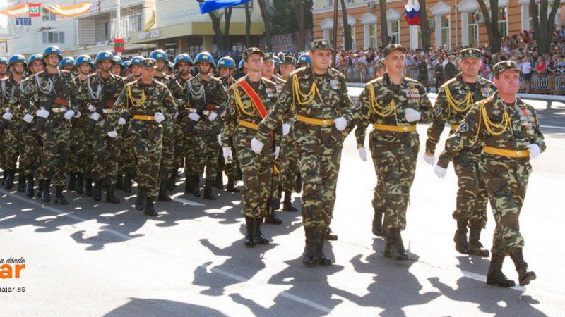 Viajar A Transnistria Moldavia Turismo