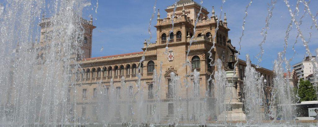 Castilla y León, un lugar con historia