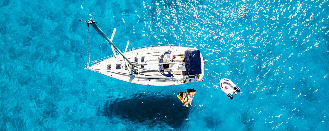 Viajar a la isla paradisíaca de Formentera