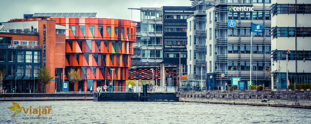 Qué hacer en Gotemburgo más allá del Fika