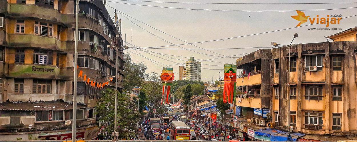 Los mejores consejos de viaje a Mumbai