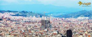Ideas de regalos para amigos que quieren conocer Barcelona