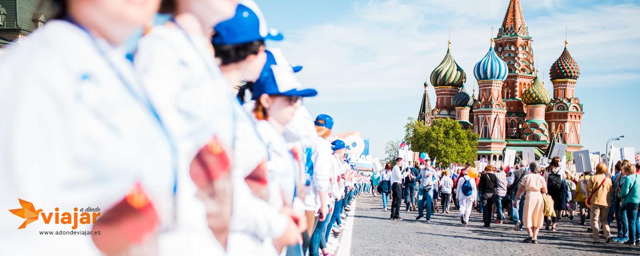Tradiciones rusas, cultura, costumbres y etiquetas
