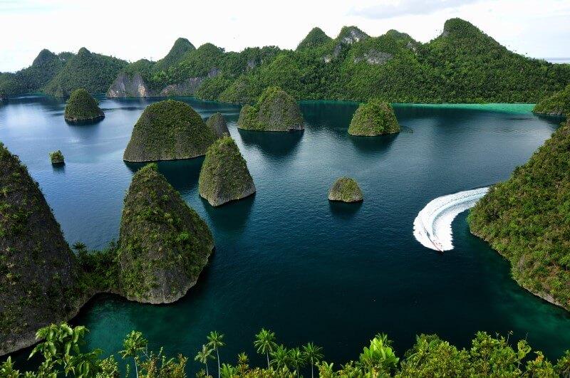 7 razones para visitar Raja Ampat, Indonesia (+ cómo llegar)