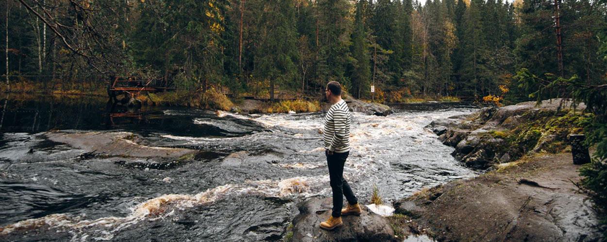 Karelia, guía completa de viaje