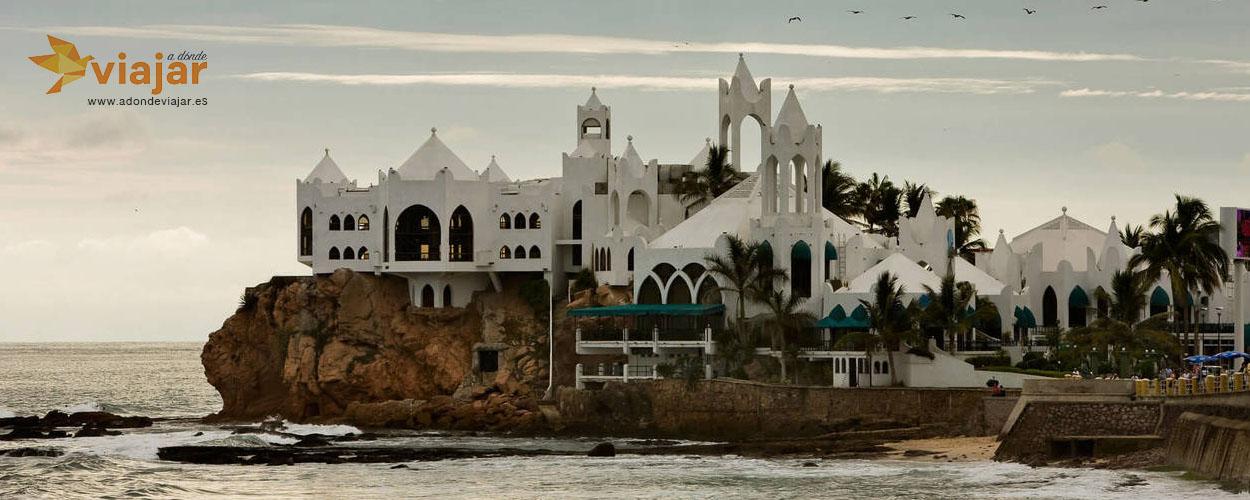 Qué hacer en Mazatlán y dónde alojarse?