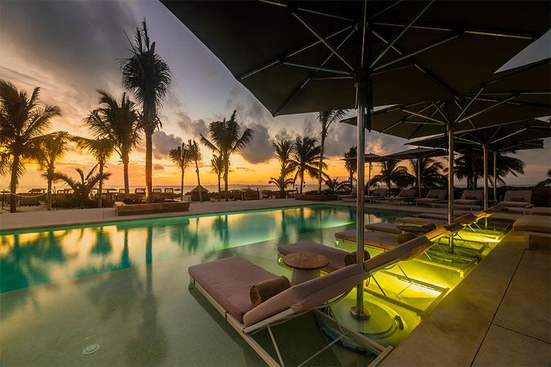 Mexico Atelier Playa Mujeres