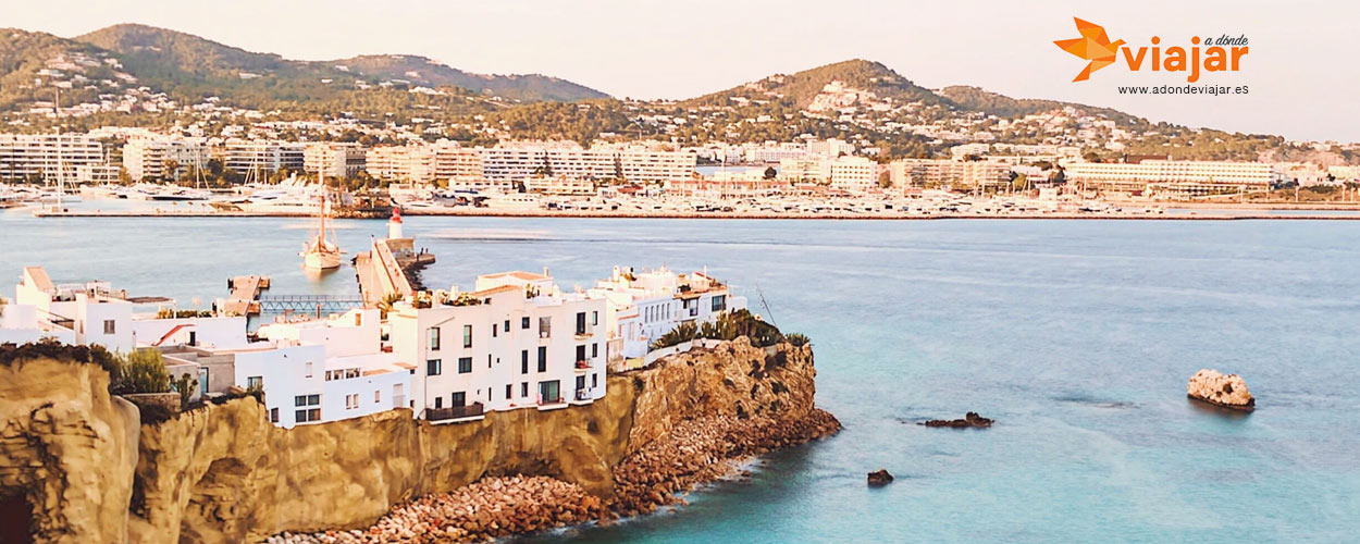Experimenta el lado tranquilo de Ibiza
