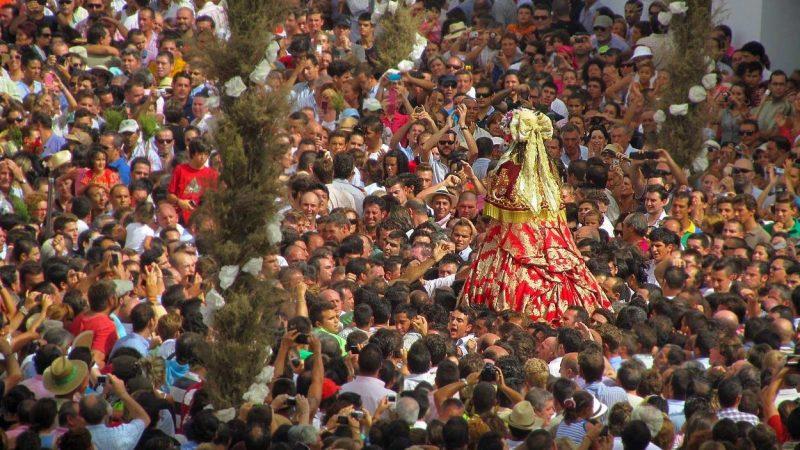 Semana Santa a la vuelta de la esquina