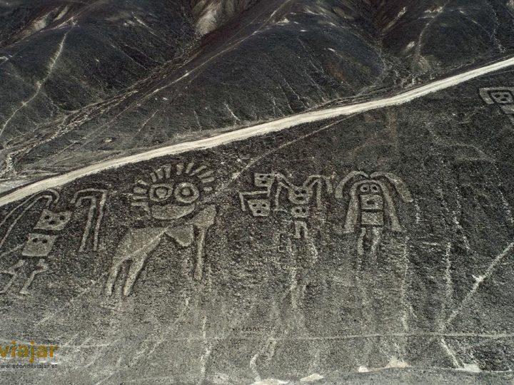 Lineas De Nazca En Peru