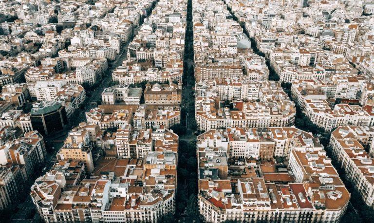 Hoteles Boutique Barcelona