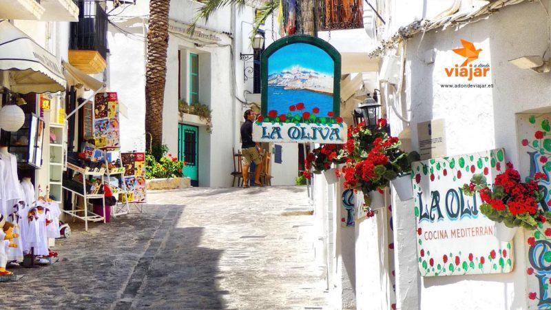 Ibiza Coche Alquiler