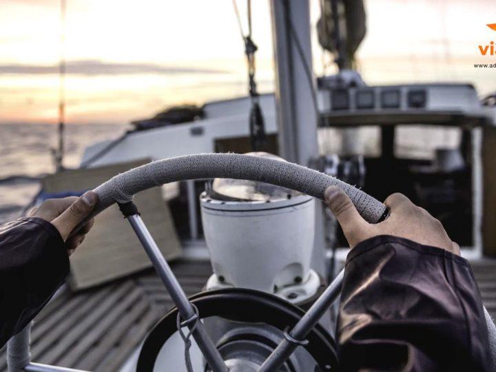 Alquiler de barco en el Mediterráneo