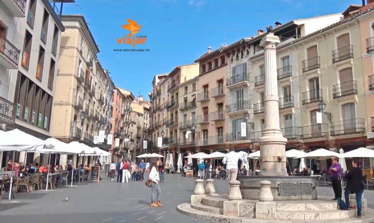 Qué hacer y visitar en Teruel con niños