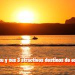 Lake Havasu y sus 3 atractivos destinos de excursiones de un día