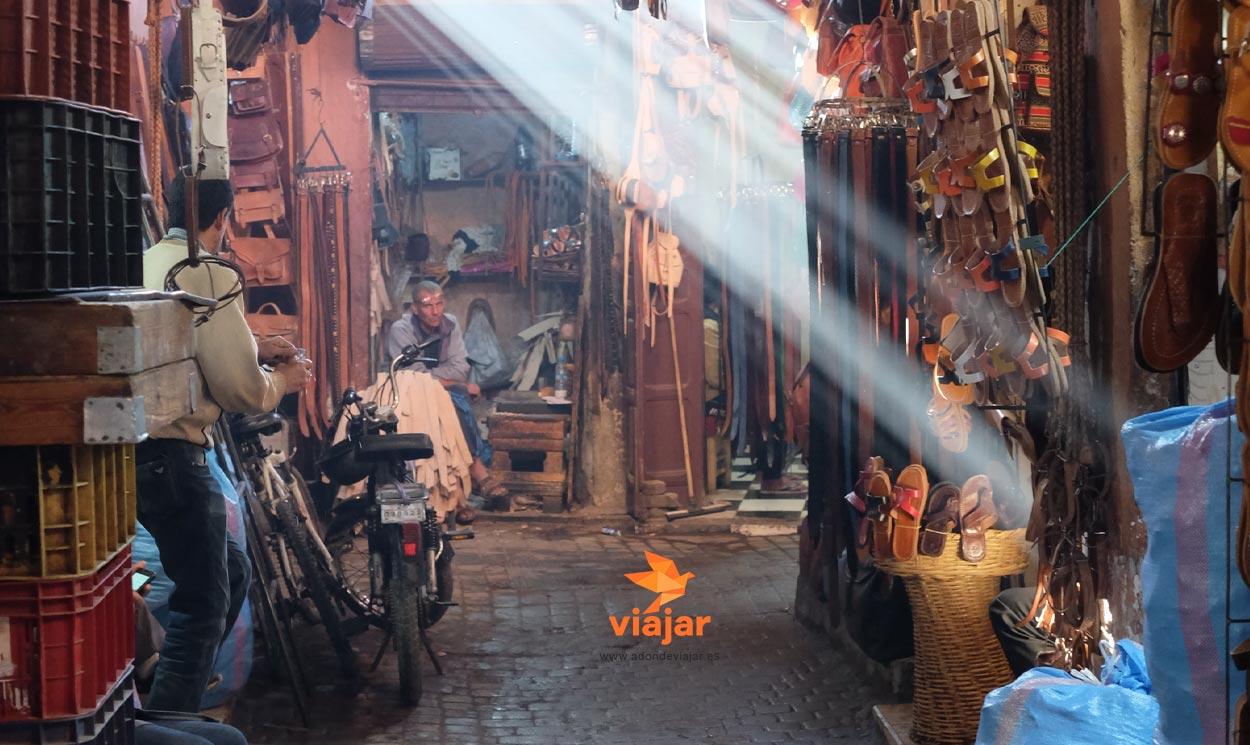 Por qué viajar a Marrakech significa la mejor aventura