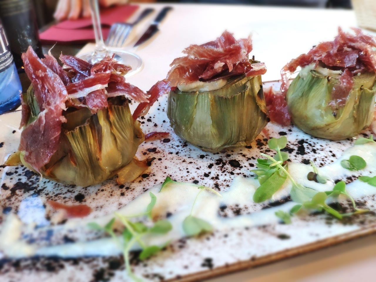 Restaurantes en el Born Barcelona donde comer de lujo