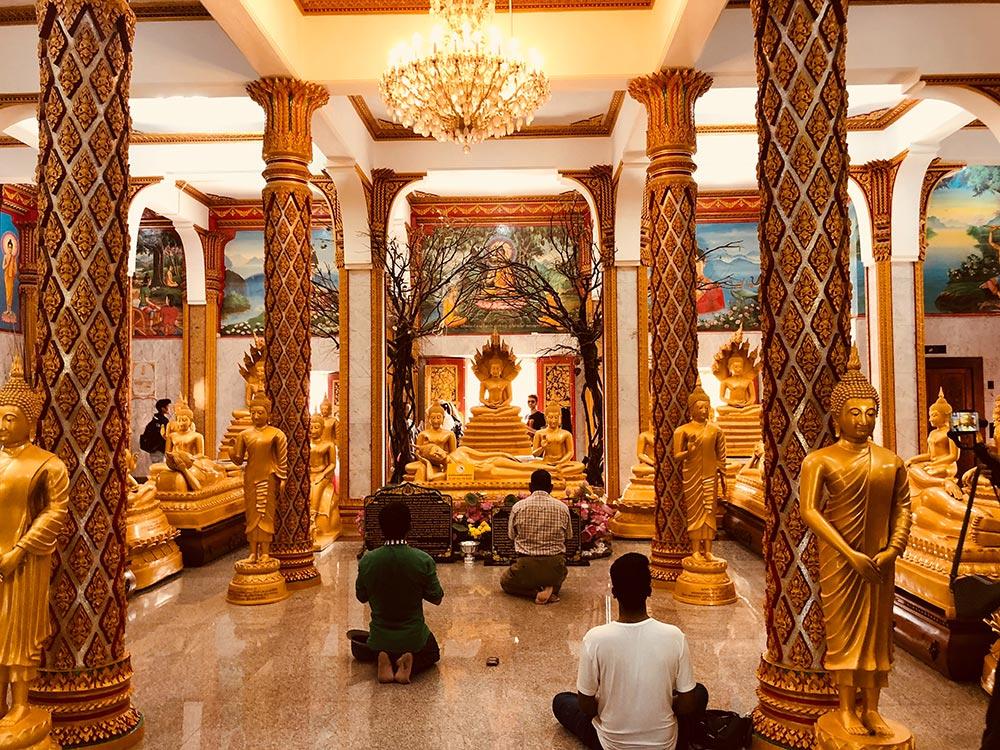 Qué hace que la isla de Phuket sea un gran destino turístico