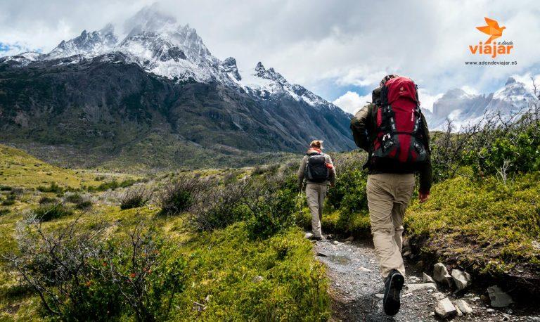 destinos para mochileros con ganas de aventura