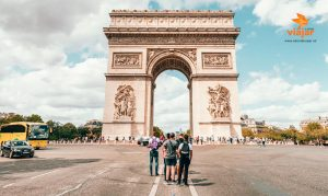 París y sus principales atractivos turísticos