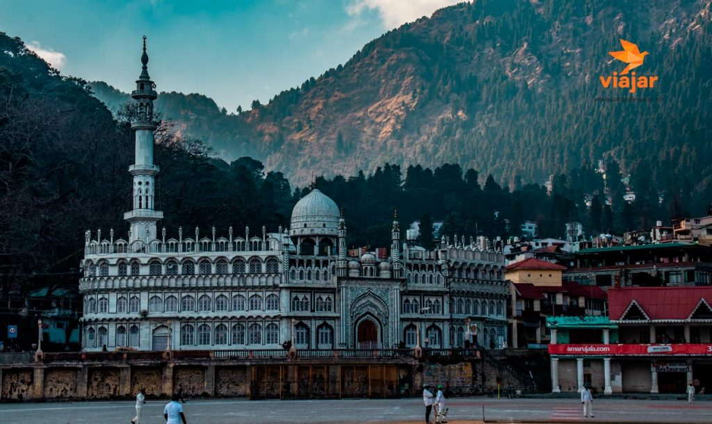 Destinos de viaje inolvidables en Uttarakhand